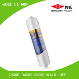 10 Kohlenstoff-Wasser-Kassetten-Filter des Zoll-T33