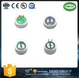 Mems -36dB 3.7*4.7mm MiniMicrofoon SMD voor Hoofdtelefoon