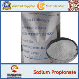 Propionate natural do sódio dos preservativos de alimento do aditivo de alimento