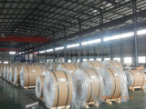 Bobinas de aluminio de la laminación en caliente