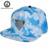 Cool New Style Era Snapback Fitting Algodão Twill Bordado Cap