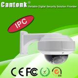 Ipc 1080P Vandalproof IRL IP van de Koepel Camera met de Interne Poe en van BR Groef van de Kaart (MT20)