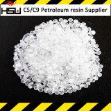C5によって水素化される炭化水素の樹脂Waterwhite 0カラー