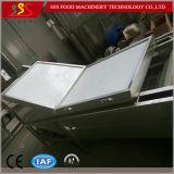 高性能のステンレス鋼304の魚の洗濯機