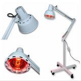 Terapia física de la lámpara infrarroja