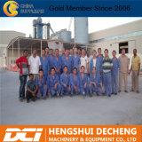Poudre normale de plâtre de gypse/usine de calcination de stuc