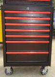 "Gabinete de rolo de gaveta de 27 ""7, armazenamento de ferramentas, caixas de ferramentas"