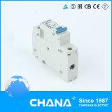 Автомат защити цепи IEC60898-1 и RoHS Approved миниый