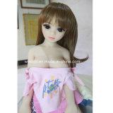 Nieuwe Hoogste Kwaliteit 65cm Doll van de Liefde van het Silicone voor Mensen