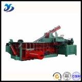 400 Tonnen automatische hydraulische Metallschrott-Scherballenpresse-für Verkauf/automatische hydraulische Altmetall-Stahlauto-Scherballenpresse