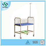 병원 철 아기 침대 아기 어린이 침대
