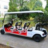 Тележка гольфа 6 Seater электрическая