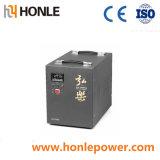 Стабилизатор напряжения тока AC высокой точности SVC однофазный полноавтоматический