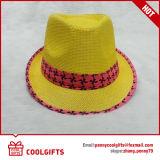 Шлем сторновки ковбоя с тесемкой для промотирования (GL201)