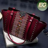 디자이너 형식 핸드백 숙녀는 끈달린 가방 공장 가격 Sy7968를 장식용 목을 박다