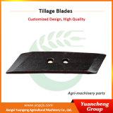 China-Lieferanten-Qualitätsprodukt-Platten-Pflug-Teile