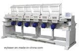 고속 최신 판매 6 맨 위 자수 기계 가격 Wy1206c
