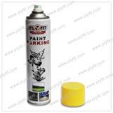 Schnelle trockene handliche Zeile Markierungs-Spray-Lack