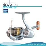 Carretel 10+1 de giro seleto do equipamento de pesca do grande jogo do Bb da água fresca do carretel de Zoey do pescador (Zoey 300)