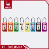 Cadeado longo branco da segurança do corpo do mais baixo preço Bd-G86