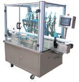Автоматическая машина завалки воды/жидкостный заполнитель/жидкостная машина завалки от Китая