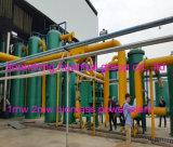1MW 2MW centrale de gazéification de biomasse