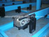 Case automatique pour la machine de tuile de panneau de toiture