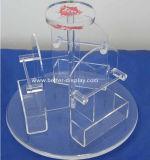 カスタムアクリル磁気電話ホールダー
