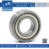 6202 Zz Metal Shield Electric Motor Deep Groove Ball Bearing