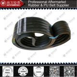Moissonneuse batteuse agricole Banded Transmission Rubber V-Belt