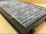 Peças de automóvel 6431 6945 filtro de ar de 585 cabines para BMW E70