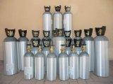 cilindro del CO2 33G, valvola per il cilindro del CO2, cilindro del CO2 dell'anidride carbonica