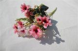 Искусственние/поддельный цветки маргаритки для украшения Home&Garden