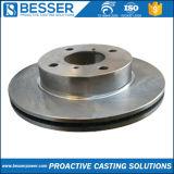 Précision de bâti d'acier inoxydable moulant les pièces de rechange automatiques de turbine d'acier inoxydable