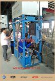 自動帯のシーム溶接機械かGrithの単一の側面の溶接工