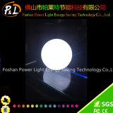 再充電可能な照らされた浮遊LEDの玉突の玉