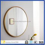 miroir neuf décoratif de modèle de 3-8mm, prix de gros de miroir de mur avec la qualité