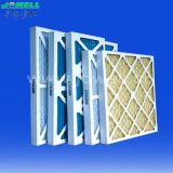 Synthetic Fiber Filters for Painting Booth