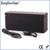 Haut-parleur sans fil de Bluetooth de brique de geste d'identification de clé magique de contact (XH-PS-619)