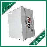 Cartón corrugado Archivo Caja de almacenamiento para Heavy