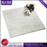 Juimsiの製陶術の新しいDegisnによって艶をかけられる床タイル600X600mm