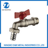 Dr 4003 China ABS Brass Bibcock Tap
