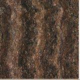 (600X600mm/800X800m m) Azulejo de suelo doble gris claro de la porcelana del cargamento de Foshan