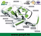 De hoge Duurzame Comités van het Schuim van EVP van het anti-Effect Lichtgewicht voor het Lichaam van de Auto/Frame