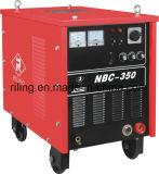 Gas/No de Lasser van mig van het Gas met Ce (NBC--200/270/315/350/500)