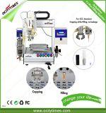 Ocitytimes F2 mais o líquido de Cbd Oil/E/a máquina tampando de enchimento cigarro eletrônico