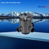 10 Tonnen-manuelles Regelventil für Wasserbehandlung