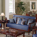 Sofà del salone di Claissic per mobilia domestica