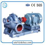 Grande pompa centrifuga del motore di doppia aspirazione di portata per industria