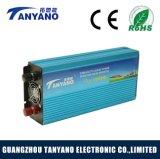 1000W CC 12V all'invertitore puro di energia solare dell'onda di seno di CA 220V
